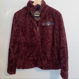 Pendleton women's zip jacket